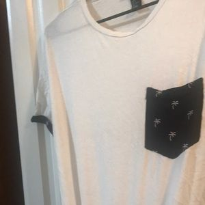 H & M size small short sleeve